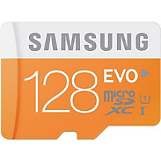 Samsung EVO MB MP128DA 128 GB