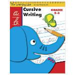Evan Moor Learning Line Cursive Writing