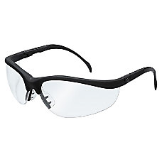 MCR Safety Klondike Unisex Protective Goggles
