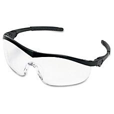 MCR Safety Storm Eyewear Ultraviolet Dust