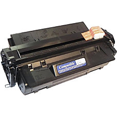 eReplacements Toner Cartridge Alternative for Canon