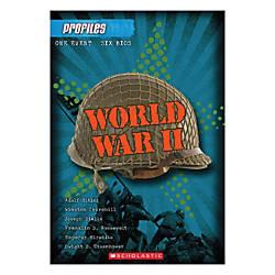 Scholastic World War II One Event