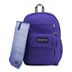 JanSport Digital Big Student Backpack With