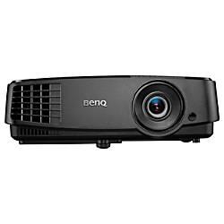 BenQ MS504 SVGA DLP Projector