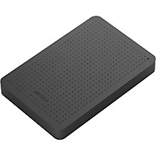 Buffalo MiniStation HD PCF10U3BB 1 TB