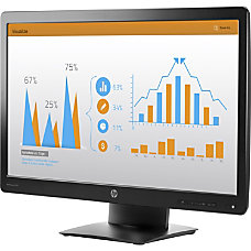 HP Business P232 23 LED LCD