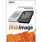 Laplink DiskImage For PC Traditional Disc