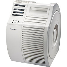 Honeywell QuietCare 17000 S Air Purifier