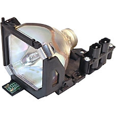 eReplacements Compatible projector lamp for Epson