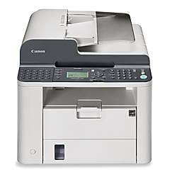 Canon FaxPhone L190 Monochrome Laser Multifunction