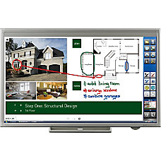 Sharp PN L802B 80 LED LCD