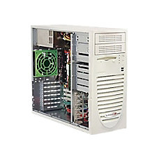 Supermicro SC733i 645 Chassis