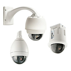 Bosch AutoDome VG5 623 ECS Surveillance