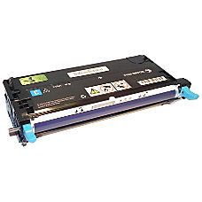 eReplacements Remanufactured Toner Cartridge Alternative for