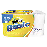 Bounty Basic Select A Sheet 1