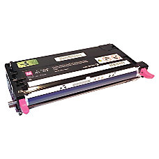 eReplacements Toner Cartridge Remanufactured for Dell