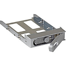 Sonnet Drive Bay Adapter Internal Silver