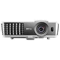 BenQ W1070 1080p DLP Projector