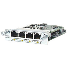 Cisco IMSourcing NEW FS 4 port