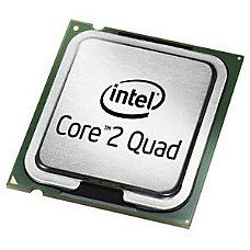Intel Core 2 Quad Q9000 2GHz