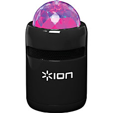 Ion Audio Party Starter Speaker System