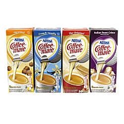 Coffee Mate Creamer Singles 50 Singles