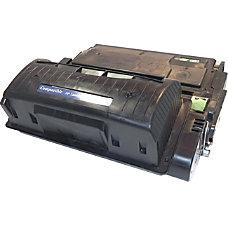 EcoTek Q5942X ER Remanufactured Toner Cartridge