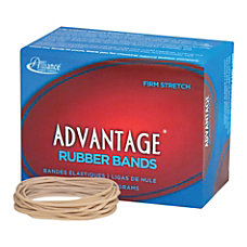 Alliance Advantage Rubber Bands Size 19