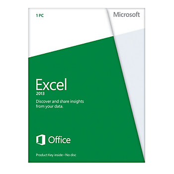 microsoft office excel 2013 english version product key