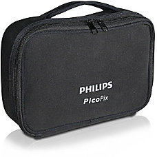 Philips Carrying Case Pouch for Projector