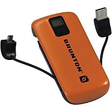 Brunton Battery Power Adapter