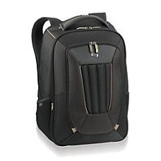 SOLO PRO 156 Laptop Backpack BlackGold