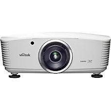 Vivitek D5010 3D Ready DLP Projector