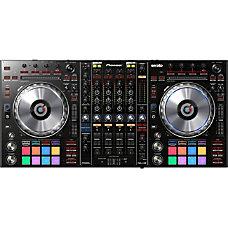Pioneer DDJ SZ Professional DJ Controller