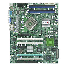 Supermicro X7SBE Server Motherboard Intel 3210