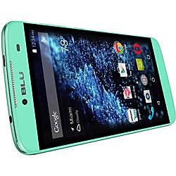 BLU Dash X Plus Cell Phone