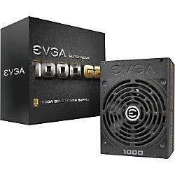 EVGA Supernova 1000 G2 1000W Power