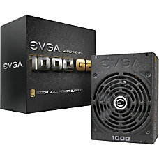 EVGA Supernova 1000 G2 1000W Power