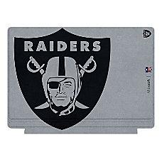 Microsoft Oakland Raiders Surface Pro 4