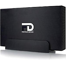 Fantom Drives 2TB Gforce3 USB 30