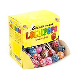 Original Gourmet Lollipops Mini 37 Oz