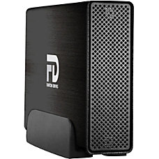 Fantom Drives 4TB Gforce3 USB 30