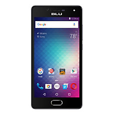 BLU Studio Touch S0210UU Smart Phone
