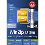 WinZip 18 Pro Download Version