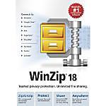 WinZip 18 Standard Download Version