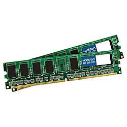 AddOn AA800D2N52G x2 JEDEC Standard 4GB