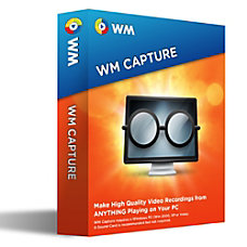 WM Capture Download Version