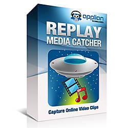 Replay Media Catcher Download Version