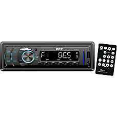 Pyle PLR34M Car Flash Audio Player