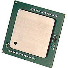 HP Intel Xeon E5 2609 v3